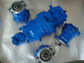 TA1919TVD10 hydraulic main pump