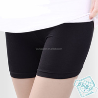 IK77 wholesale Modal Seamless anti emptied safety pants cotton underwear
