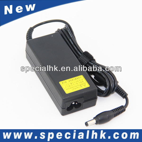 Laptop Charger AC Adapter for Toshiba 19V 3.42A 65W PA3714E-1AC3 Pro C660 C660D