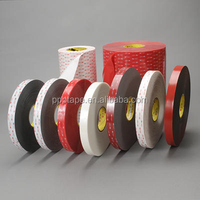 High strength bond tape, acrylic foam double-sided adhesive 3M VHB tape