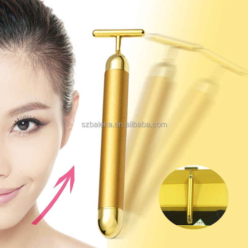 wholesale beauty tools 2016 energy facial beauty bar massager for face beauty