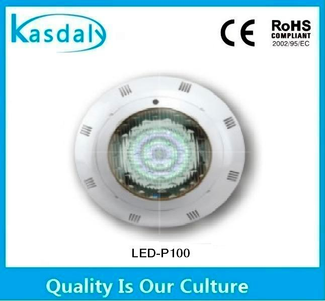 Swimming pool underwater light LED light bulbs hot sale in Malaysia
