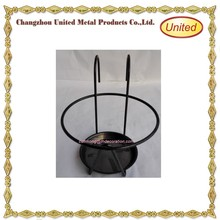 Hot selling indoor flower pot holder with CE certificate