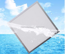Super slim high quality Square led panel IP65 36W Led Panel light 60x60 Indoor Residential Light