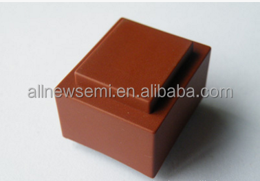 Electronic Usage and Autotransformer Coil Number pcb mount encapsulated power transformer EI38 /13.6-3.2VA