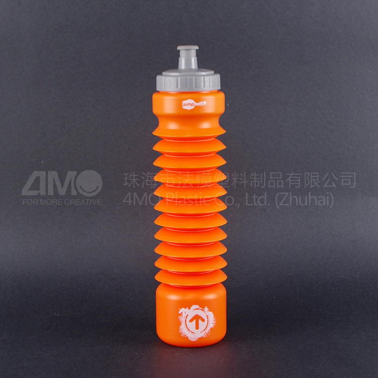 1300ml large capacity foldable water bottle/cheap enjoyshaker bottle