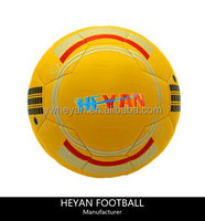 popular promotional size 5 customized logo printing soccer ball