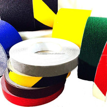 Anti slip not slippery unsmooth floor ground marking safety tape