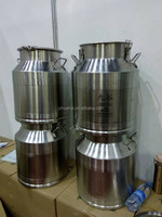 30l stainless steel olive oil barrel