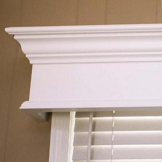 High quality polyurethane moulding 101191 door window frame grc cement cornice moulding