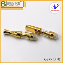 China E Cigarette Famous Brand New Invention 510 Thread Vaporizer Empty Vape Pen Vaporizer