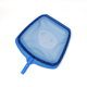swimming pool heavy duty plastic leaf skimmer , pool cleaner