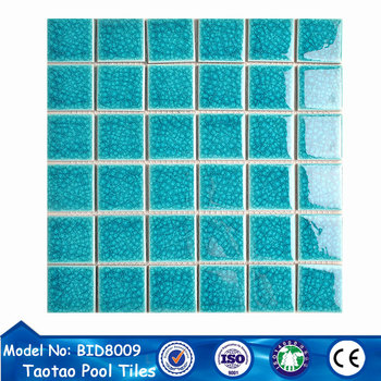 cheap bathroom wall mosaic ceramic letter mosaic tiles for crafts