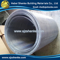 high quality cheap ss 304 wire mesh