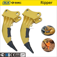 construction equipment ripper for 18-20 tons excavator