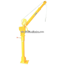 Mini Portable Hand Winch Crane