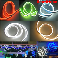 220V Neon Sign Making LED Neon Flex Rope Light Ultra-thin