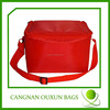 Hot selling disposable ice cooler bag,cooler bag for frozen,wine bottle cooler bag