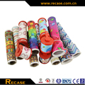 Promotional gift paper kaleidoscopes toy