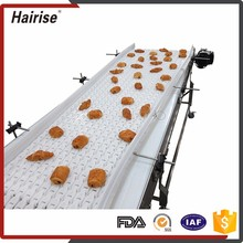 Material Handing Equipment Straight Running PVC Belt Conveyor