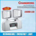 CR-7004 Hot Sell Exit Rechargeable Emergency Light LED Exit Light