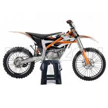 Repair stand for offroad bikes made by ABS plastic from Tarazon