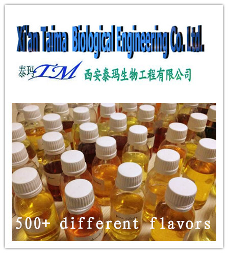 High Concentration Flavors // Kinds of High Concentrated Tobacco Aromas/Tobacco Flavors/Fruit Flavors // 125ml sample for test