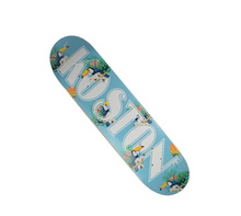 Pro Quality Canadian Maple Skateboard Decks, Customized Skateboard Decks In 7.75inch Width