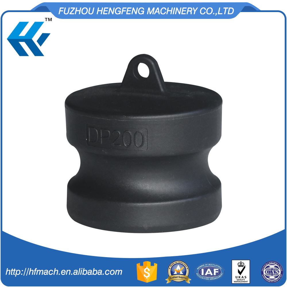 Supply High Quality A4 A2 pp Type A to DP Camlock Coupling Quick Coupling