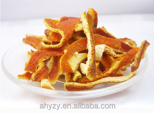 Pericarpium Citri Reticulatae/dried citrus peel for herb tea