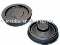 steel forging part gear wheel forging product 4140 steel forging part China foundry customerized service