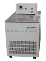 Lab Cooling Circulator, Recirculation Chiller, Low temperature water bath