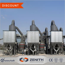 2016 new type gypsum grinding for purchase, coal processing plant