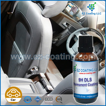 Heat Insulation UV Protection Nano Ceramic Glass Coating for Heat Control