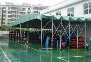 CHEAP Durable customized movable shelter ,car parking,garage, storage tent
