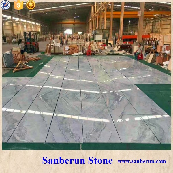 Bruce Grey marble Slab For Sale
