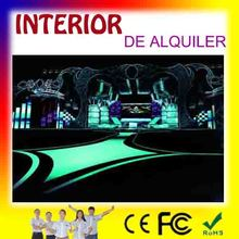 hight quality products: led video board, pantalla de interior para decoracion de escenarios, publicidad o video, rentar