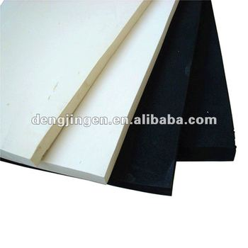 damppfoof EVA/PE rubber sheet