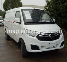 E-VAN 7500KW/72V200AH Electrical Car 85KM 2-Seat Heater Lithium Battery BMS System