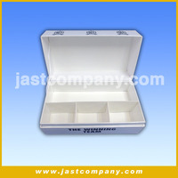 New Custom made musical jewelry paper box, tailor-made jewelry box