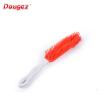 Factory Hot selling Pet hair remover silicone brush Dog Massage Brush Pet hair grooming and trimming Deshedding tool