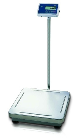 DIGI DS-162SS Platform Weighing Scales