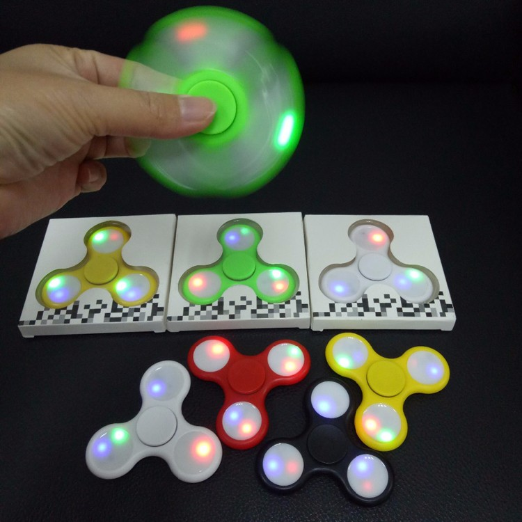 High quality toys hand fidget spinner for sale