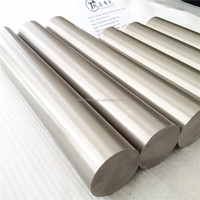 ASTM F136 GR5 titanium alloy rod for Medical