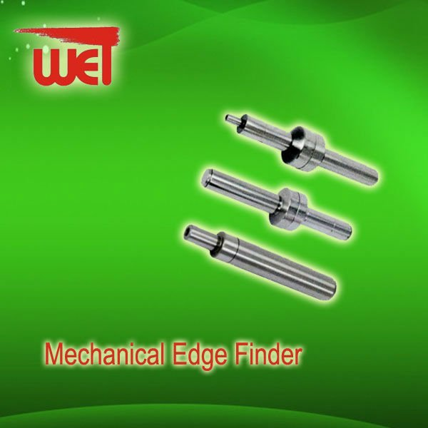 WET High Precision Mechanical Edge Finder