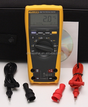 Hotsale Mini Multimeter Fluke 179/EDA2 Combo Kit True-rms Electrical Digital Multimeter