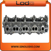 Competitive Price !!! 2.5L aluminum diesel WL engine cylinder head for mazda mpv engine parts