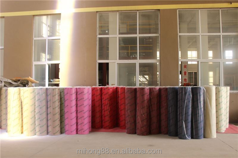 New Arrival OEM quality soluble nonwoven fabric in many style