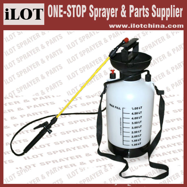 iLOT Family garden insecticide spray pump