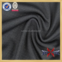polyester/spandex high elastic mesh fabric with wicking function